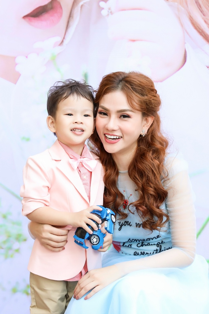 Nhà sản xuất phim Hạnh phúc của mẹ xin lỗi Thu Thủy sau bài đăng tố xài chùa ca khúc không xin phép ảnh 2