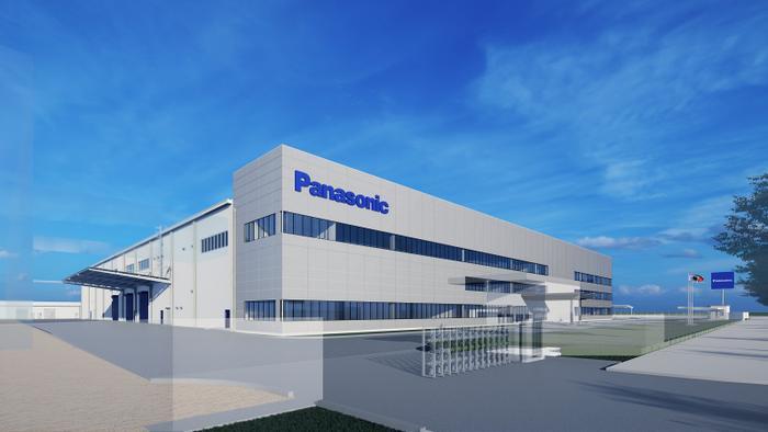 Panasonic được cho là sẽ đóng của một nhà máy đồ gia dụng ở Bangkok, Thái Lan, để chuyển đến cơ sở mới tại Việt Nam.(Ảnh: Internet)