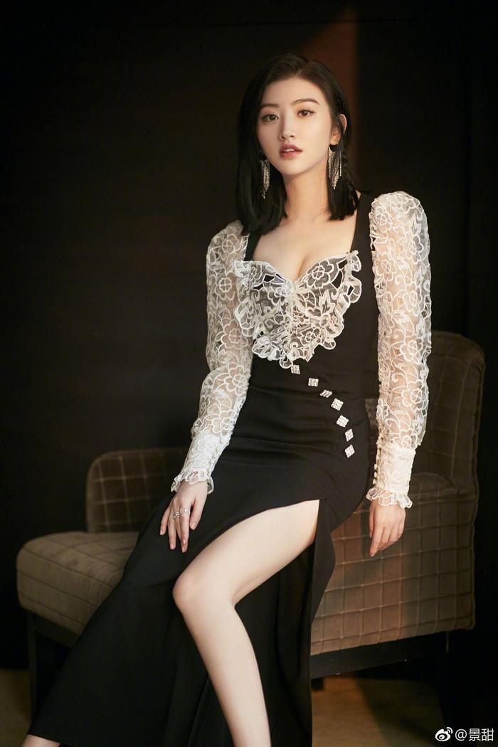 Những mỹ nhân Hoa ngữ xinh đẹp và tài năng nhưng vẫn không thể nổi tiếng ảnh 0