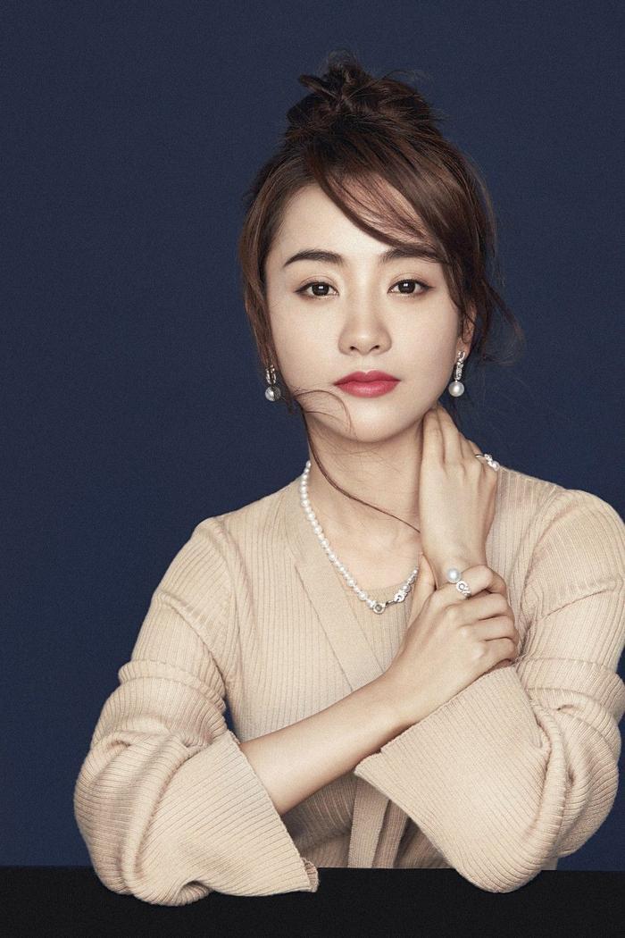 Những mỹ nhân Hoa ngữ xinh đẹp và tài năng nhưng vẫn không thể nổi tiếng ảnh 1