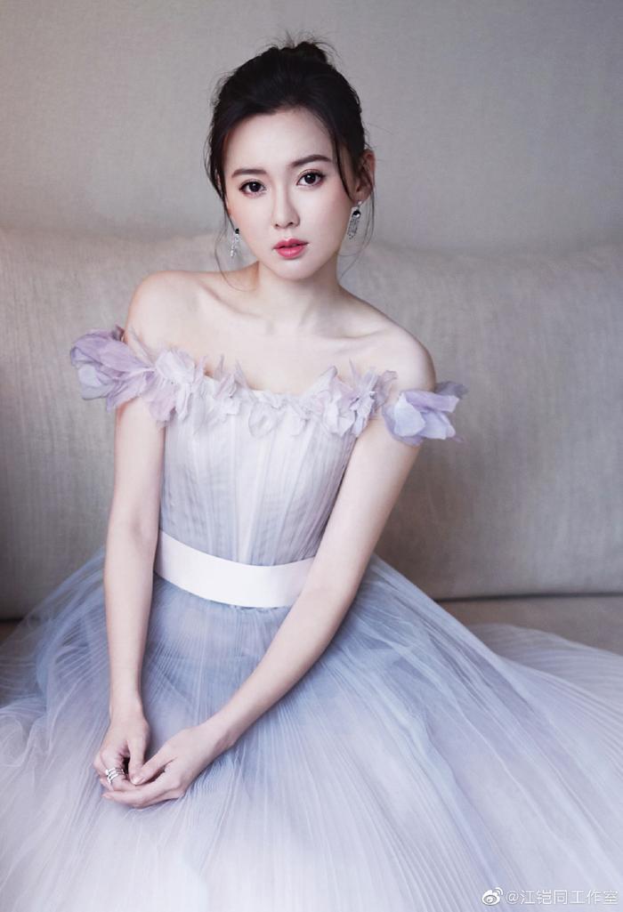 Những mỹ nhân Hoa ngữ xinh đẹp và tài năng nhưng vẫn không thể nổi tiếng ảnh 2