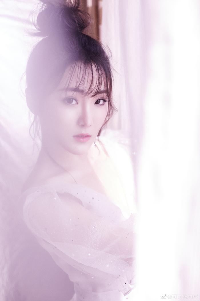 Những mỹ nhân Hoa ngữ xinh đẹp và tài năng nhưng vẫn không thể nổi tiếng ảnh 3