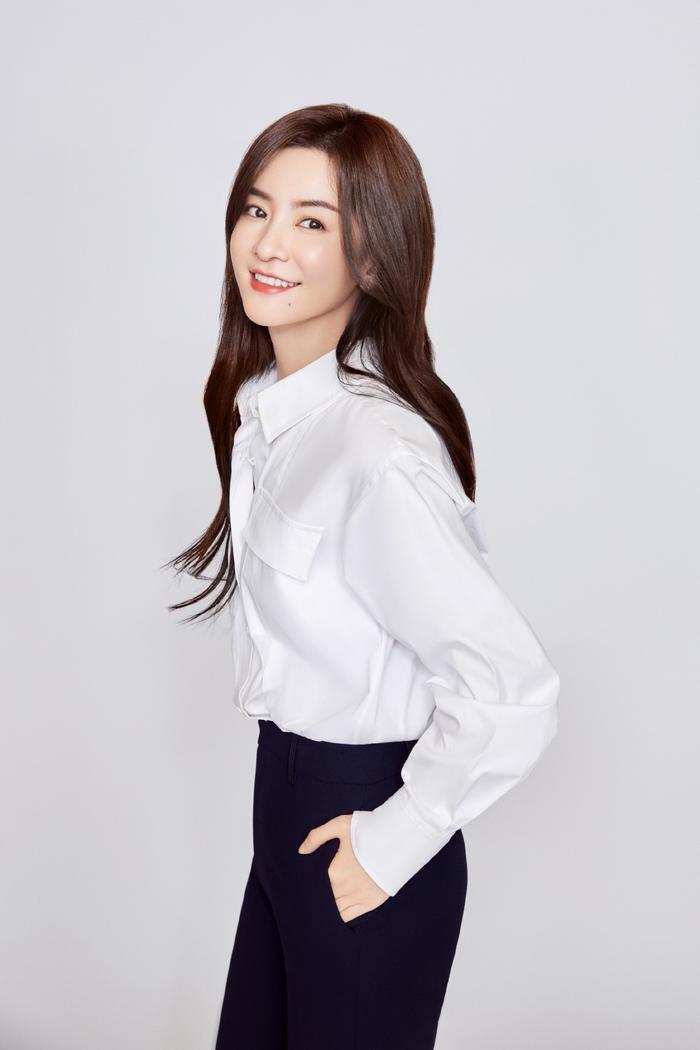 Những mỹ nhân Hoa ngữ xinh đẹp và tài năng nhưng vẫn không thể nổi tiếng ảnh 4