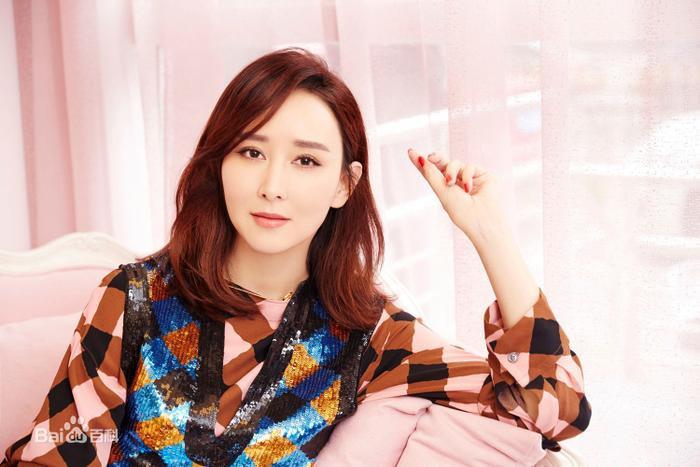 Những mỹ nhân Hoa ngữ xinh đẹp và tài năng nhưng vẫn không thể nổi tiếng ảnh 5