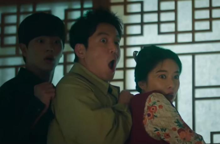 Mystic Pop Up Bar  Quán rượu giải mộng bí ẩn nhất Hàn Quốc ảnh 6