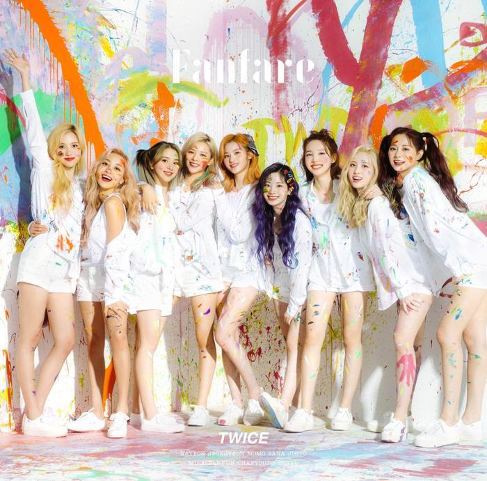 Twice tung loạt ảnh teaser cho Fanfare, Knet lên tiếng: Sao không mang concept này về Hàn Quốc? ảnh 3