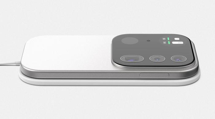 Dẫu vậy, đây cũng mới chỉ là ý tưởng. Thực tế, để tạo ra một chiếc iPhone Mosaic sẽ rất cần nhiều thời gian và công sức, cũng như những khó khăn do hạn chế về công nghệ ở thời điểm hiện tại.(Ảnh: Louis Berger)