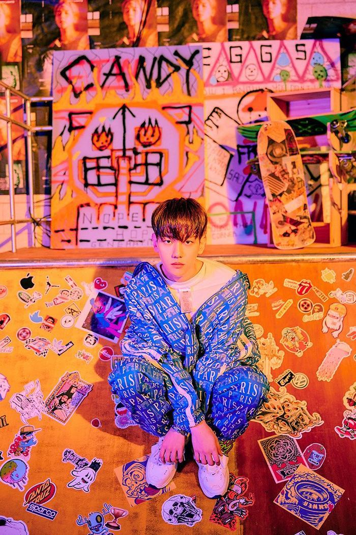 """MV Candy chính thức """"ra lò"""" vào ngày 25/05/2020."""