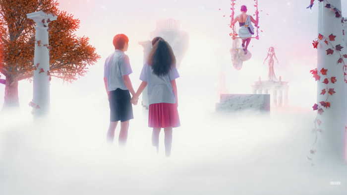 The Shipper tập 1: Khi hủ nữ có cơ hội biến ước mơ ship các cặp đôi thành sự thật ảnh 27