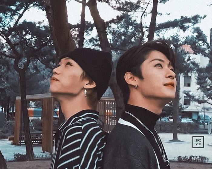 Những idol xém mất slot debut cùng Kpop group đình đám - Felix và Lee Know (Stray Kids)