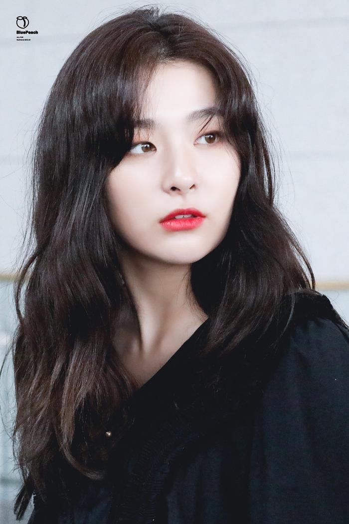 Những idol xém mất slot debut cùng Kpop group đình đám - Seulgi (Red Velvet)