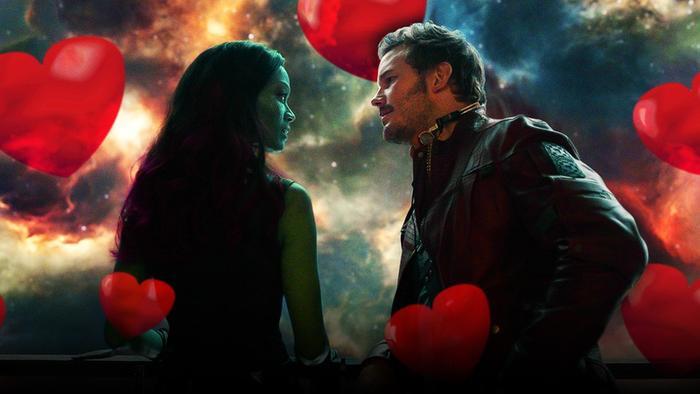 Những cặp đôi đẹp nhất Vũ trụ Điện ảnh Marvel ảnh 2