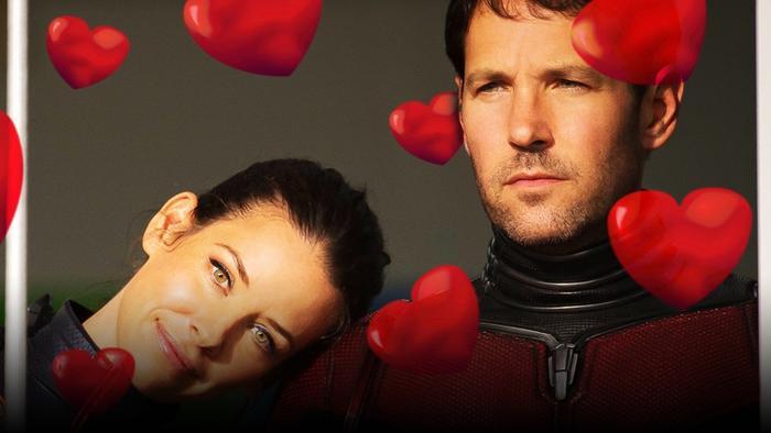 Những cặp đôi đẹp nhất Vũ trụ Điện ảnh Marvel ảnh 1