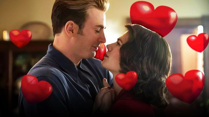 Những cặp đôi đẹp nhất Vũ trụ Điện ảnh Marvel ảnh 4
