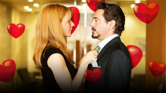 Những cặp đôi đẹp nhất Vũ trụ Điện ảnh Marvel ảnh 3