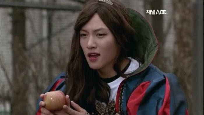 4 nam diễn viên Hàn Quốc không hợp với vai phản diện: Ji Chang Wook trung thành với vai diễn ngốc nghếch, Kim Soo Hyun khao khát được làm kẻ ác nhưng bị fan kịch liệt phản đối ảnh 4