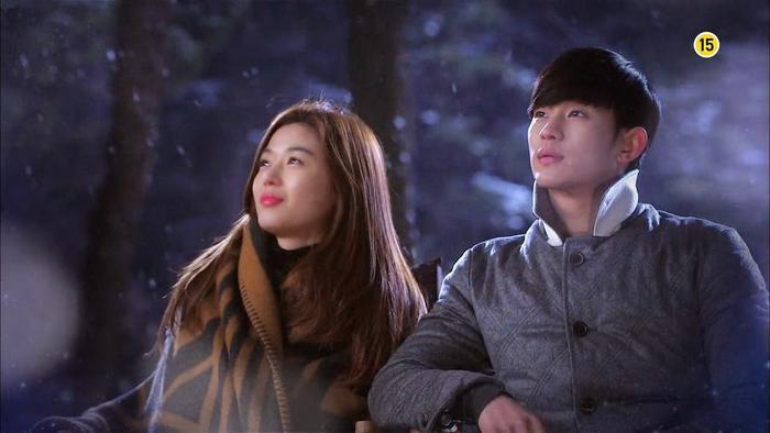 4 nam diễn viên Hàn Quốc không hợp với vai phản diện: Ji Chang Wook trung thành với vai diễn ngốc nghếch, Kim Soo Hyun khao khát được làm kẻ ác nhưng bị fan kịch liệt phản đối ảnh 12