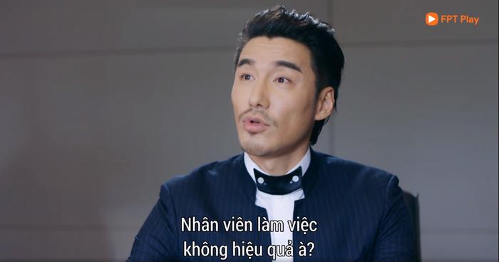 Tập 14 Hạnh phúc trong tầm tay: Sau nụ hôn ướt át, Hoàng Cảnh Du  Địch Lệ Nhiệt Ba dẫn nhau về khách sạn để ảnh 20