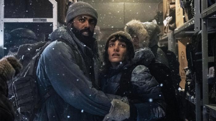'Snowpiercer' - Chuyến tàu băng giá của đạo diễn Bong Joon Ho được Mỹ hóa đầy khốc liệt với cuộc chiến sinh tồn đẫm máu