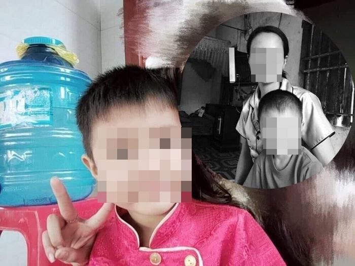 Cháu Đô được tìm thấy tử vong bên trong căn nhà hoang, cách nhà khoảng 10 km với hai tay bị trói