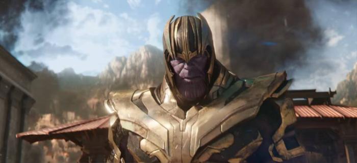 Thanos sẽ được con trai hắn hồi sinh trong tương lai của MCU