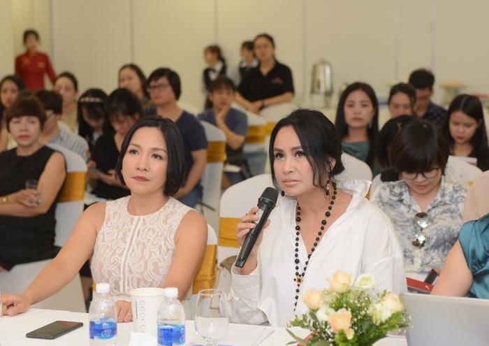 Thanh Lam, Mỹ Linh, Tùng Dương cùng gia đình tổ chức liveshow mừng nhạc sĩ Phó Đức Phương vượt qua cơn bạo bệnh Ảnh 8