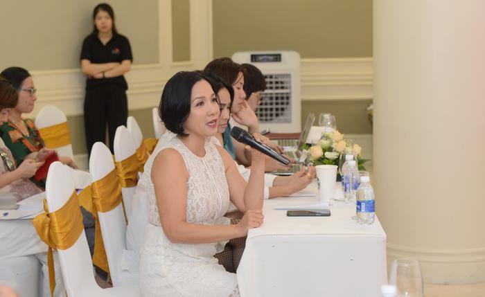 Thanh Lam, Mỹ Linh, Tùng Dương cùng gia đình tổ chức liveshow mừng nhạc sĩ Phó Đức Phương vượt qua cơn bạo bệnh Ảnh 6