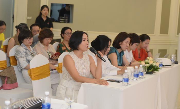 Thanh Lam, Mỹ Linh, Tùng Dương cùng gia đình tổ chức liveshow mừng nhạc sĩ Phó Đức Phương vượt qua cơn bạo bệnh Ảnh 5