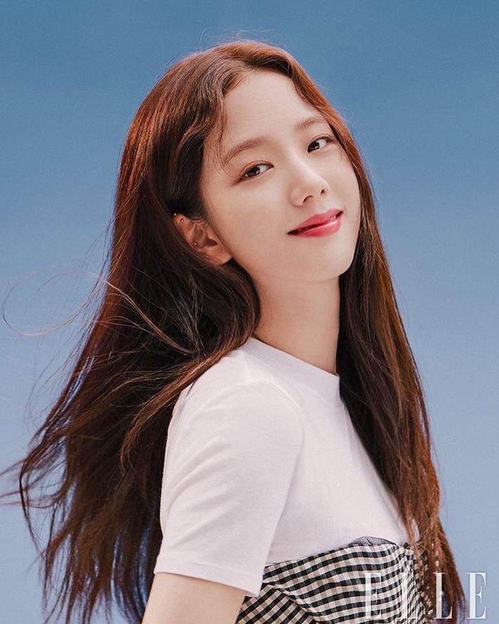 Jisoo (Blackpink) trở thành 'tình đầu', Knet: Phiên bản trẻ của Thang Duy, ghét YG và Jennie nhưng bảo vệ cô ấy Ảnh 13