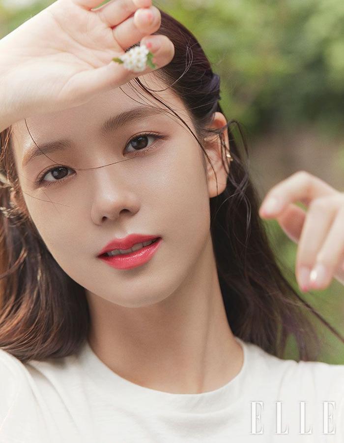Jisoo (Blackpink) trở thành 'tình đầu', Knet: Phiên bản trẻ của Thang Duy, ghét YG và Jennie nhưng bảo vệ cô ấy Ảnh 2