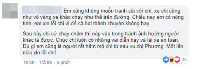 """Bị tài xế tố """"ngược"""" gây ách tắc giao thông, Ốc Thanh Vân đáp trả gay gắt"""