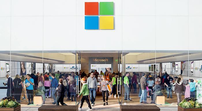 Microsoft đóng cửa vĩnh viễn toàn bộ các Microsoft Store trên toàn thế giới Ảnh 2