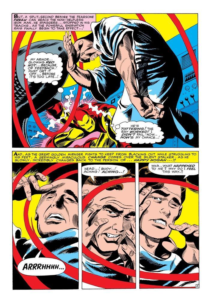 Nếu Iron Man MCU sở hữu những vũ khí này, quân đoàn Thanos sẽ không có cửa (P.1)