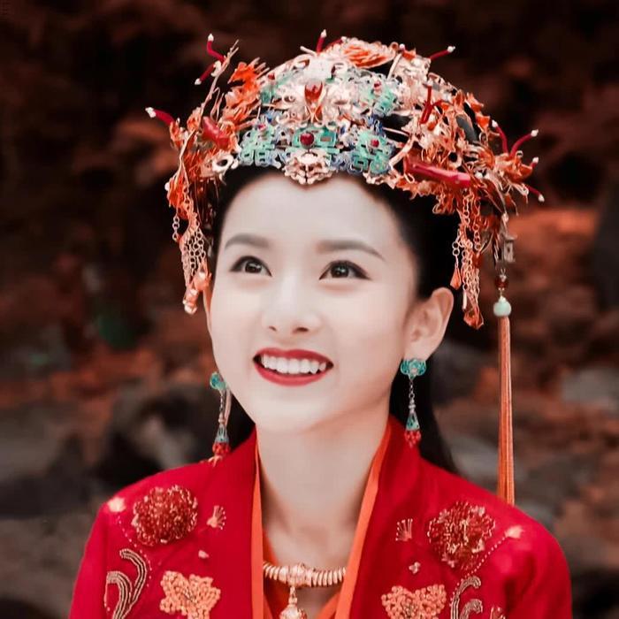 4 tiểu hoa hậu 95 tài sắc vẹn toàn của showbiz Hoa ngữ Ảnh 1