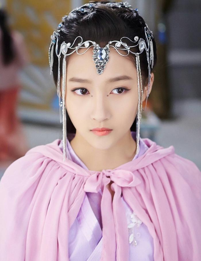 4 tiểu hoa hậu 95 tài sắc vẹn toàn của showbiz Hoa ngữ Ảnh 11