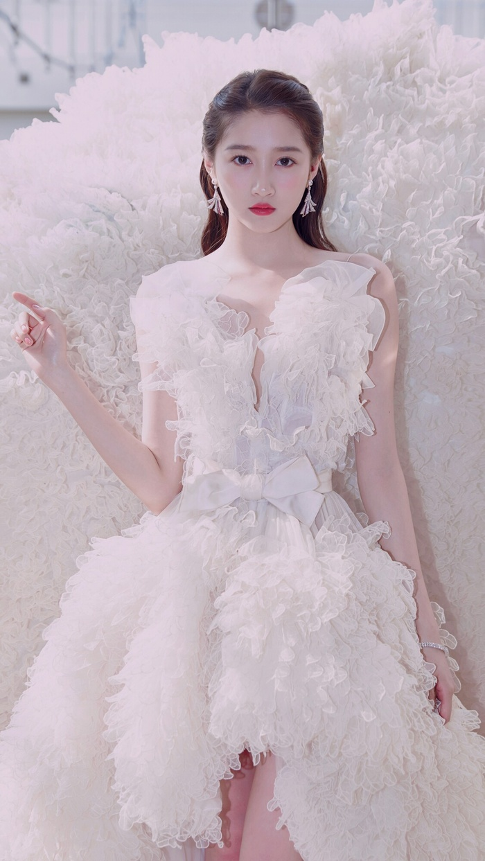 4 tiểu hoa hậu 95 tài sắc vẹn toàn của showbiz Hoa ngữ Ảnh 12
