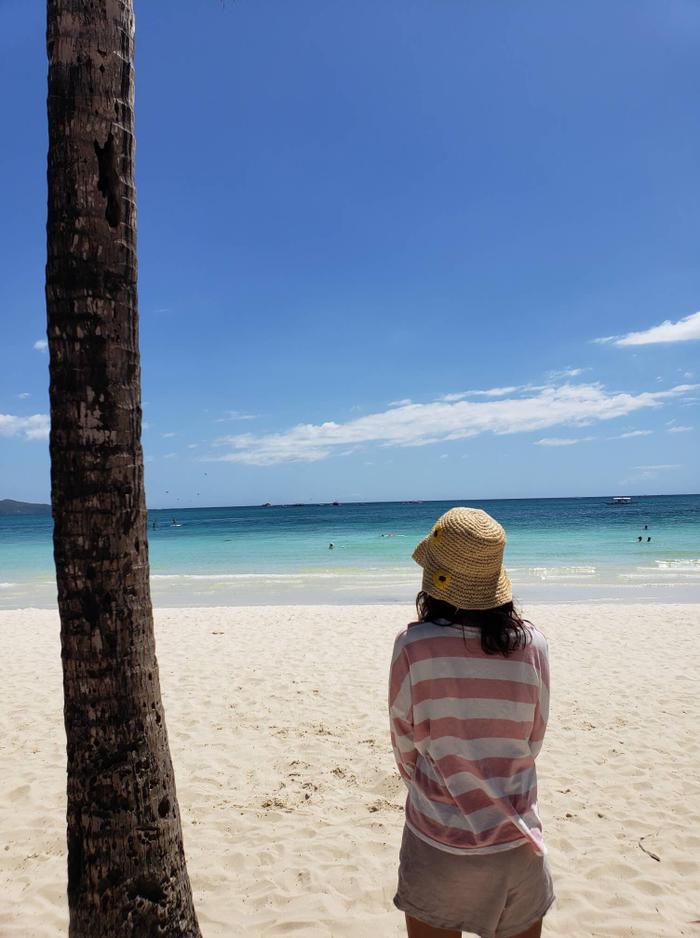 Từ bãi biển ngập ngụa rác, Boracay đã khiến nhiều người kinh ngạc vì sự thay đổi này Ảnh 5