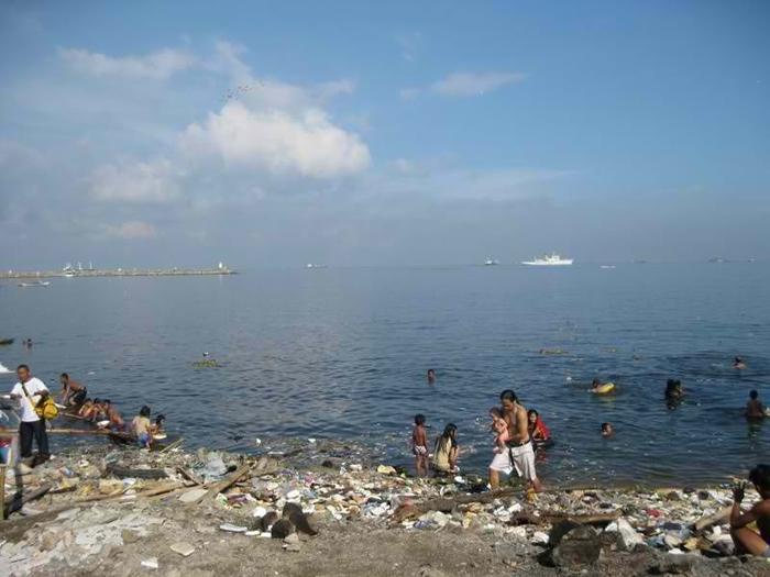 Từ bãi biển ngập ngụa rác, Boracay đã khiến nhiều người kinh ngạc vì sự thay đổi này Ảnh 2