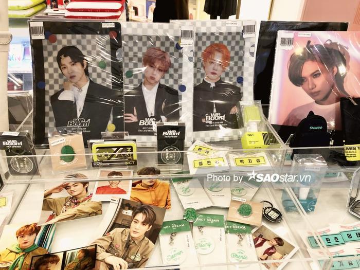 Đột nhập 'Tổng hành dinh' SM Entertainment tại Việt Nam: Fan có thể gặp được thần tượng theo cách này... Ảnh 3