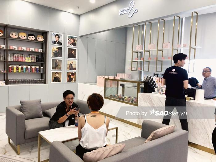 Đột nhập 'Tổng hành dinh' SM Entertainment tại Việt Nam: Fan có thể gặp được thần tượng theo cách này... Ảnh 12