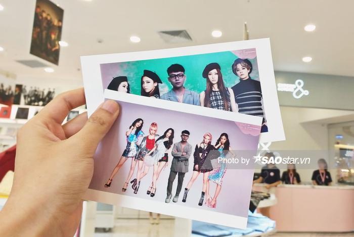 Đột nhập 'Tổng hành dinh' SM Entertainment tại Việt Nam: Fan có thể gặp được thần tượng theo cách này... Ảnh 10