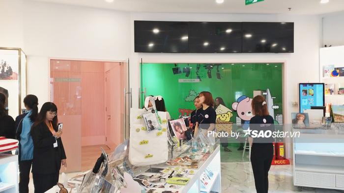 Đột nhập 'Tổng hành dinh' SM Entertainment tại Việt Nam: Fan có thể gặp được thần tượng theo cách này... Ảnh 9