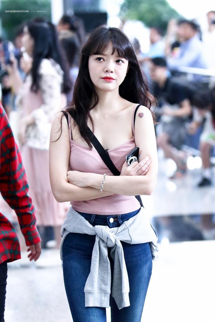 Jimin cùng các thành viên AOA kéo đến nhà Mina xin lỗi: Thái độ tức giận, đòi lấy dao tự tử! Ảnh 11