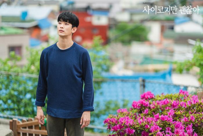 Lee Hong Ki gửi quà ủng hộ Kim Soo Hyun và phim 'Điên thì có sao' Ảnh 5