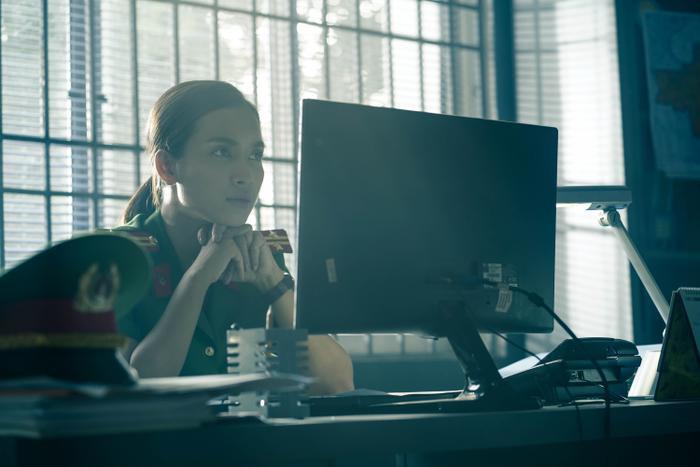 'Bằng chứng vô hình': Liệu có thoát khỏi bóng dáng của một phim remake? Ảnh 5