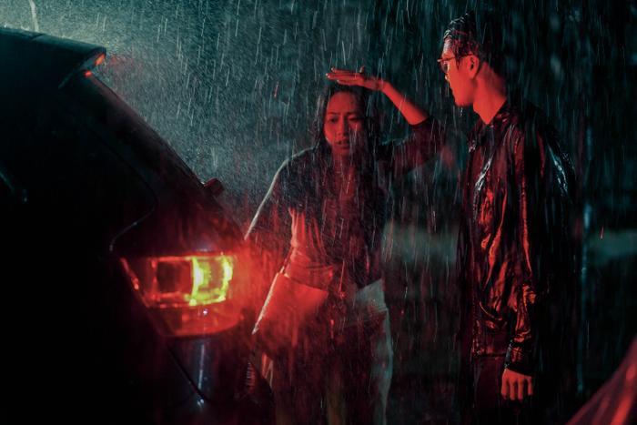 'Bằng chứng vô hình': Liệu có thoát khỏi bóng dáng của một phim remake? Ảnh 18