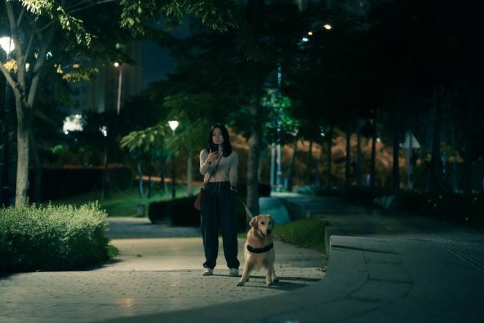 'Bằng chứng vô hình': Liệu có thoát khỏi bóng dáng của một phim remake? Ảnh 19