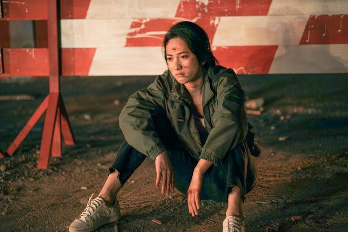 'Bằng chứng vô hình': Liệu có thoát khỏi bóng dáng của một phim remake? Ảnh 11
