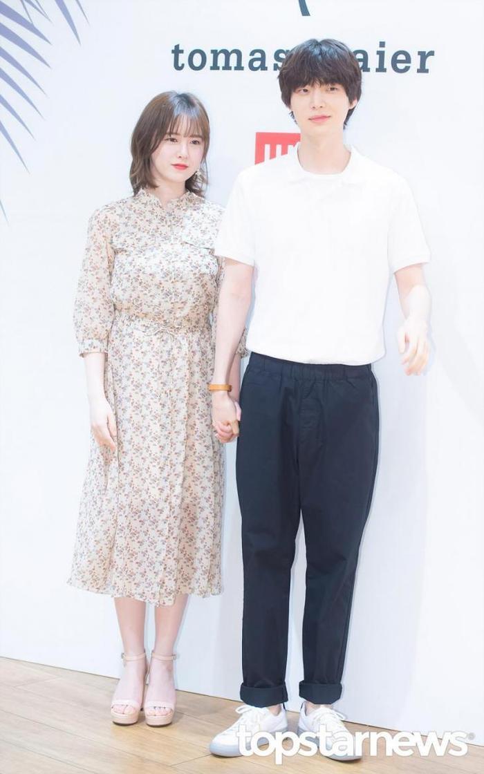 Trước ngày lên tòa, Goo Hye Sun nói móc chồng cũ và động thái của Ahn Jae Hyun Ảnh 9