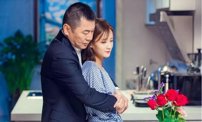 'Yêu tôi đừng nghĩ nhiều' của Trần Kiến Bân và Lý Nhất Đồng đạt mức điểm Douban thấp kỷ lục Ảnh 5